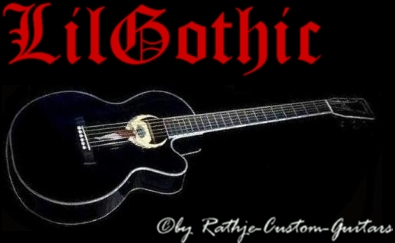 Rathje Guitars