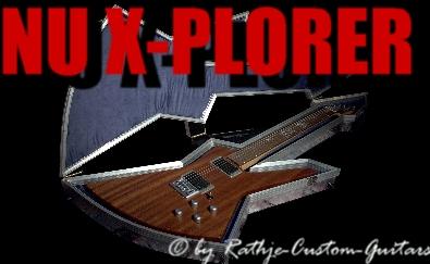 Rathje Guitars